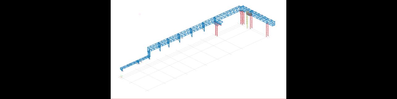 OK potrubních mostů a stáčecí místo Ry-174